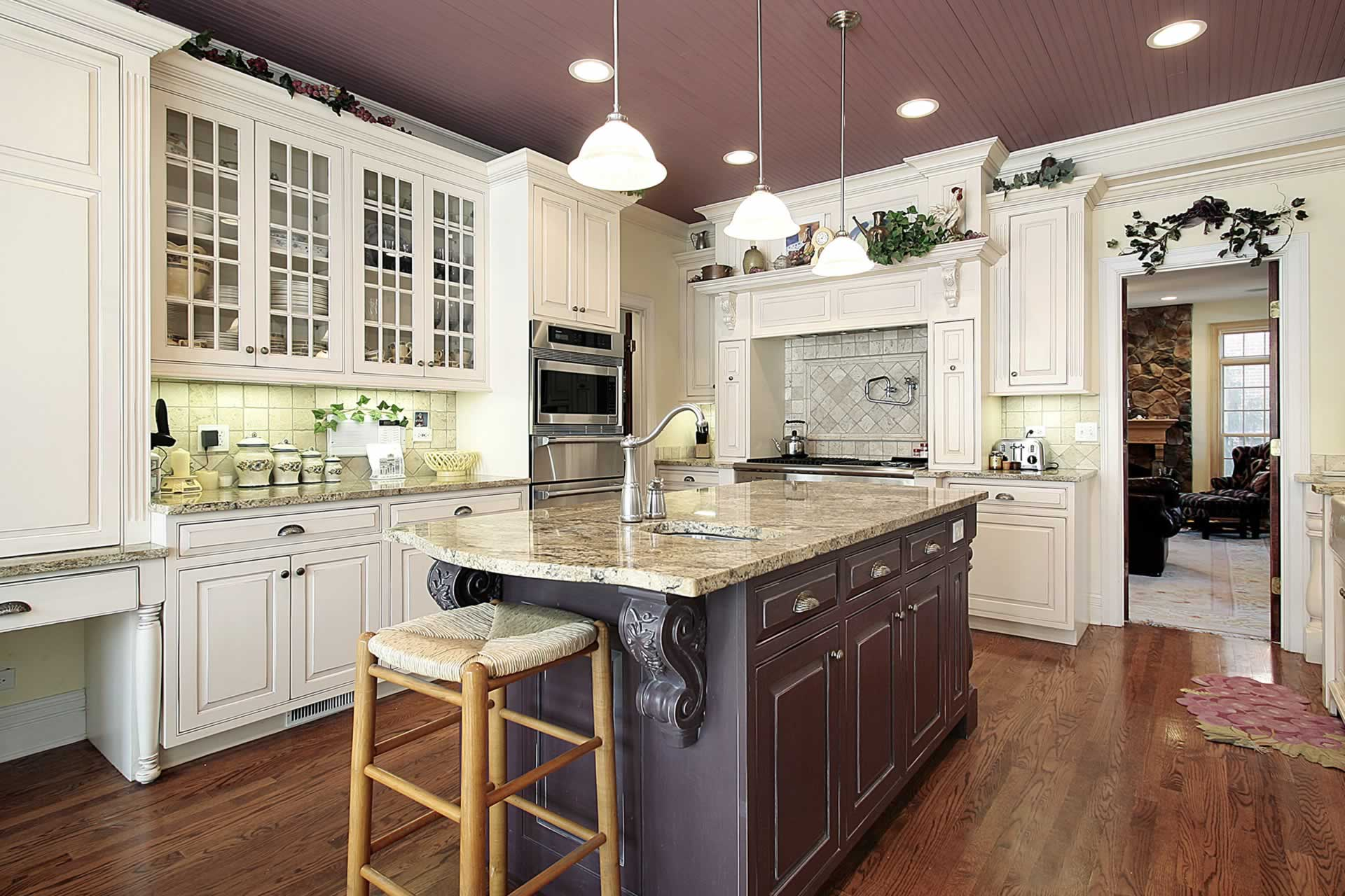 Toronto Kitchen Cabinet Painting Repainting Refinishing Your Cabinets